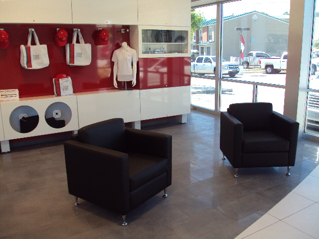 The Wells Group Fiat Furniture