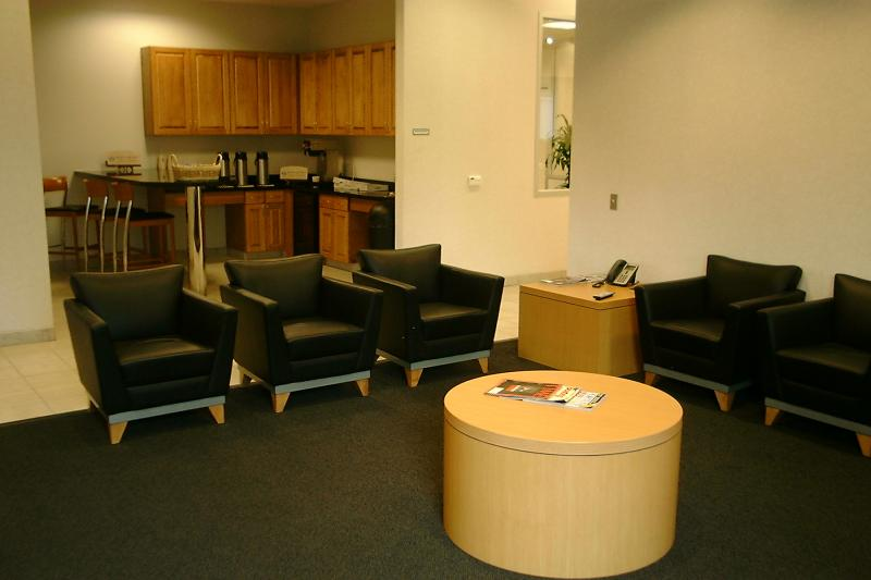 Nissan Dealership Houston >> The Wells Group - The furniture depicted below was sold and installed outside Acura's image ...