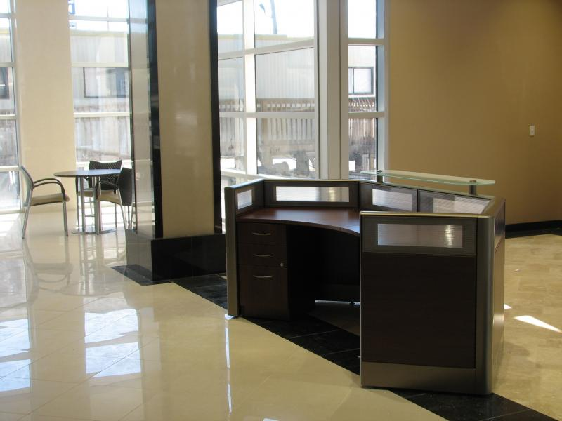 Chrysler sales offices #5