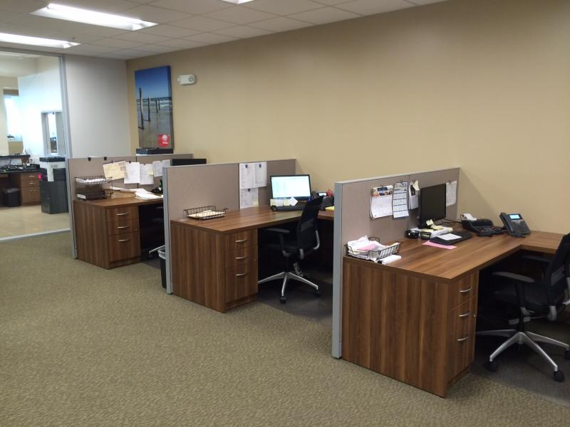 Houston Toyota Dealers >> The Wells Group - BDC Workstations - Back Offices ...