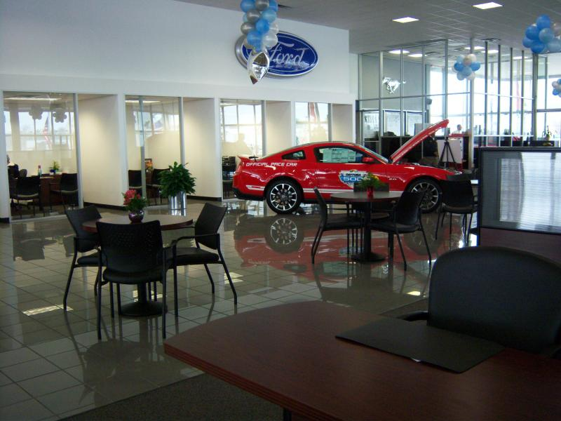 The Wells Group Ford Trustmark Furniture To Match
