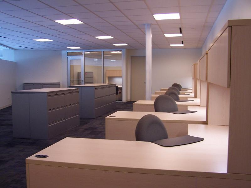 The Wells Group - BDC Workstations - Back Offices ...