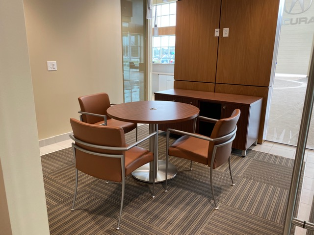 Cadillac Dealers In Houston >> The Wells Group - The furniture depicted below was sold ...